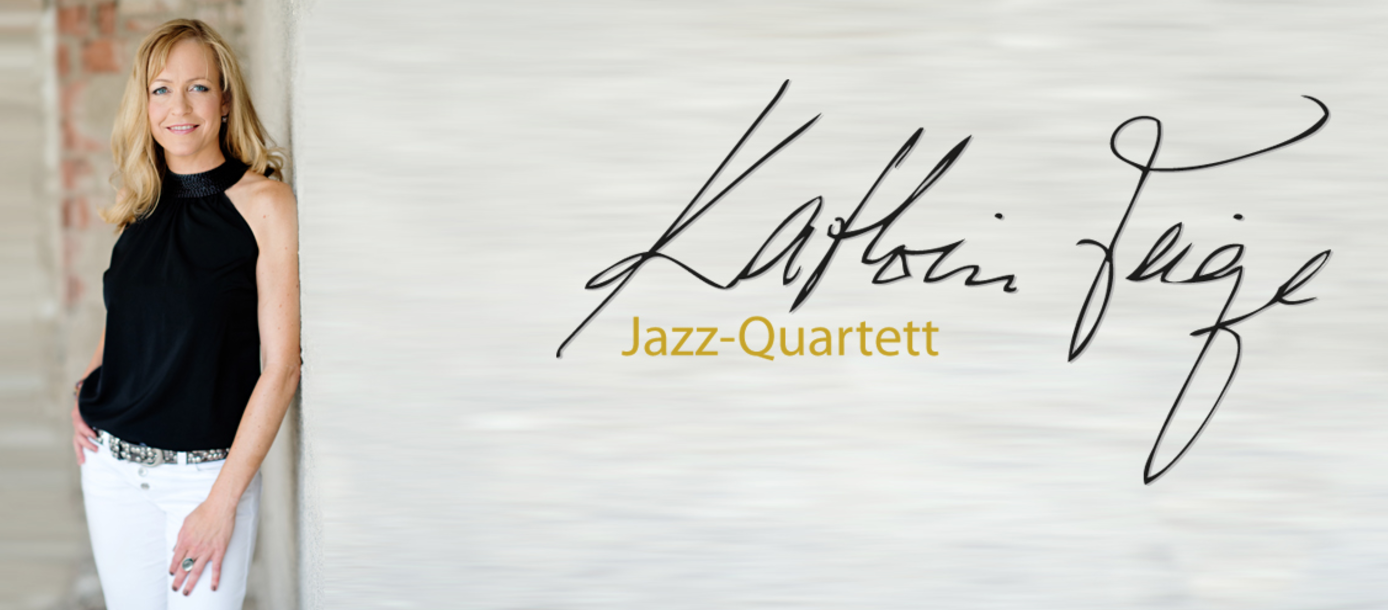 Kathrin Feige Jazz Referenz
